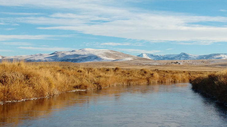 Patagonia, sweet home…